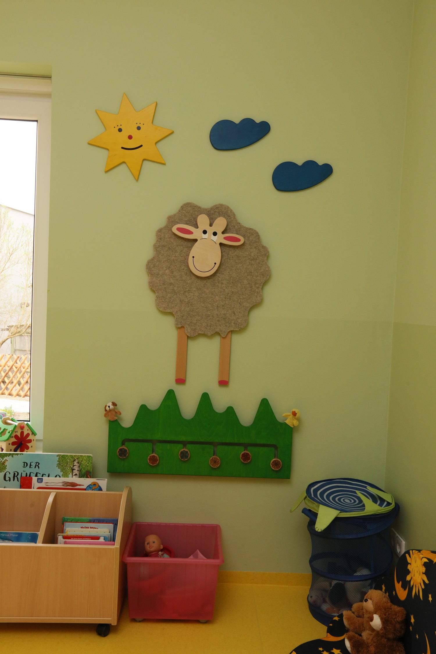 Kinderbetreuung 4