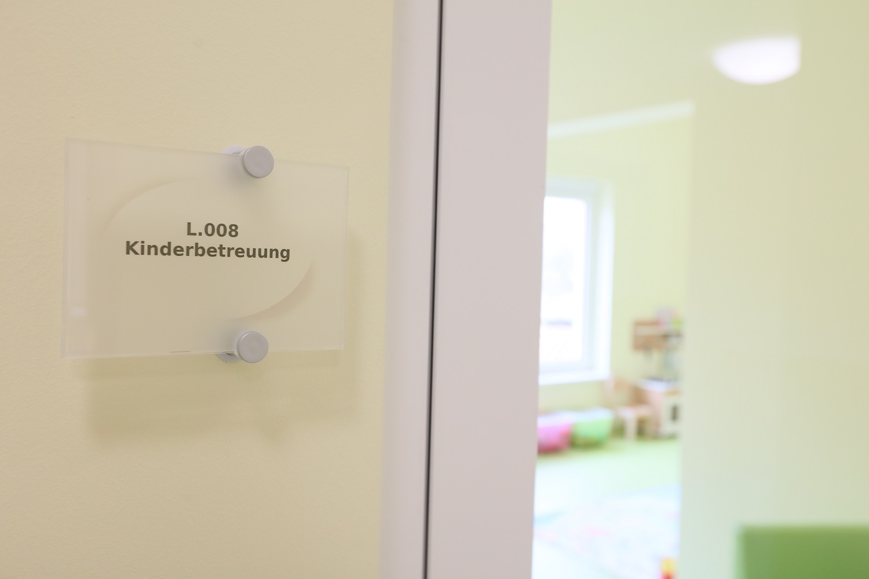 Kinderbetreuung 5
